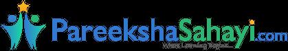 Pareeksha Sahayi Logo